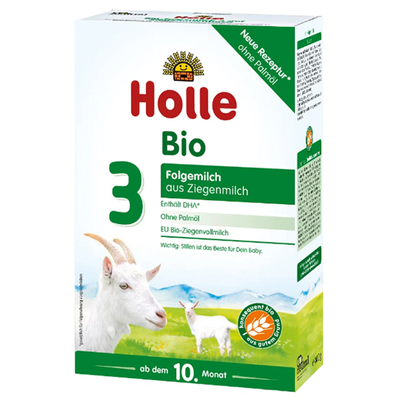 Holle Goat 3