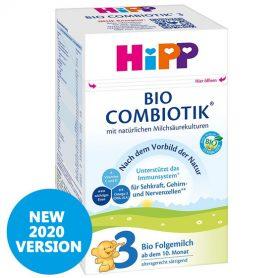 HiPP Bio Combiotik Stage 3 German Formula