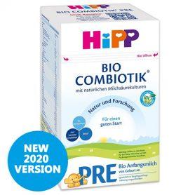 HiPP Pre Bio Combiotik German Formula