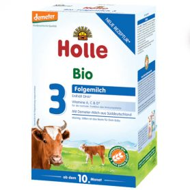 holle stage 3 cow milk