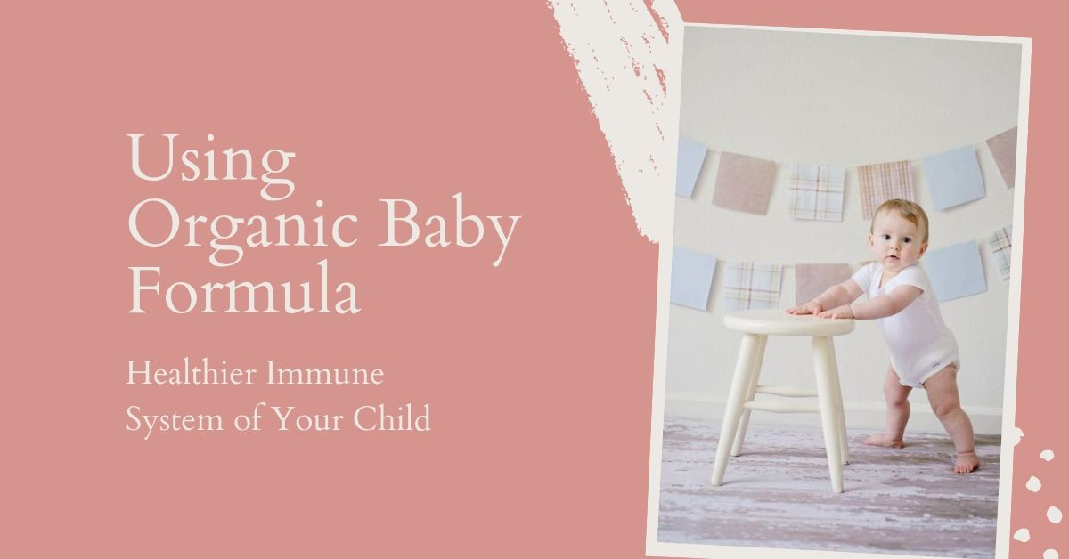 Healthier Immune System of Your Child