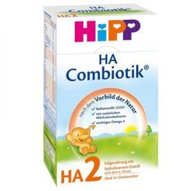 HiPP Germany Hypoallergenic (HA) Stage 2