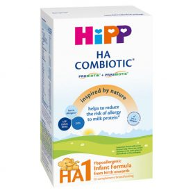 HiPP HA Germany Hypoallergenic Stage 1 (0-6 months) Combiotic Infant Milk Formula