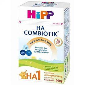 hipp ha 1