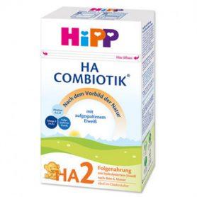 hipp ha 2