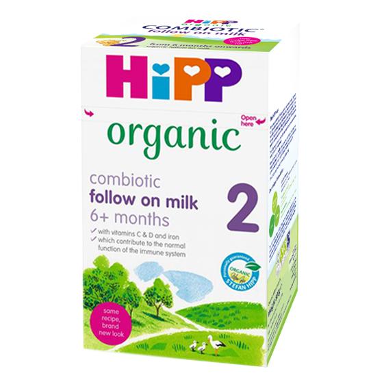 Hipp UK 2
