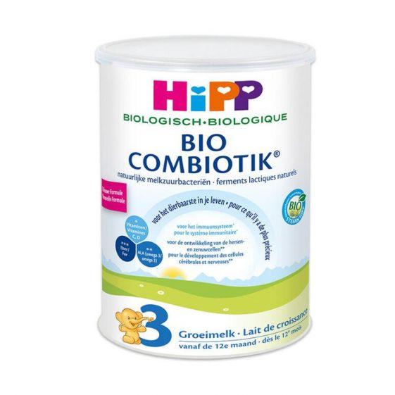 HiPP Combiotik (Dutch) Stage 3 Growing Up Milk