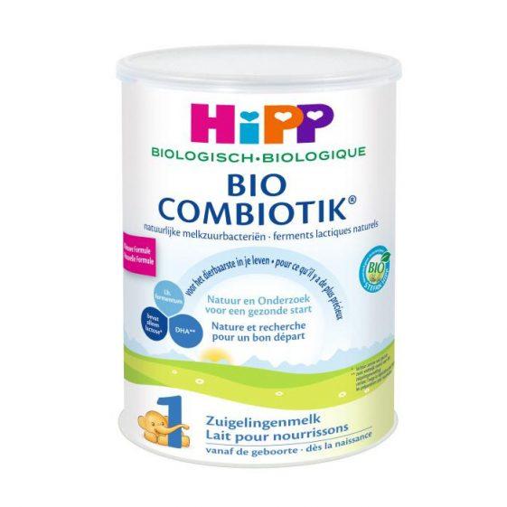 HiPP Combiotik (Dutch) Stage 1 First Infant Milk