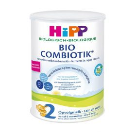 HiPP™ Combiotik (Dutch) Stage 2 Follow on Milk