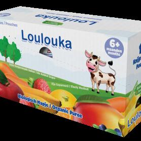Loulouka Pouchy - Box