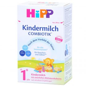 HiPP 1+ Years Combiotic Kindermilch