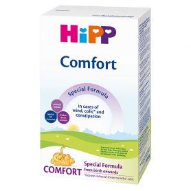 HiPP comfort special milk