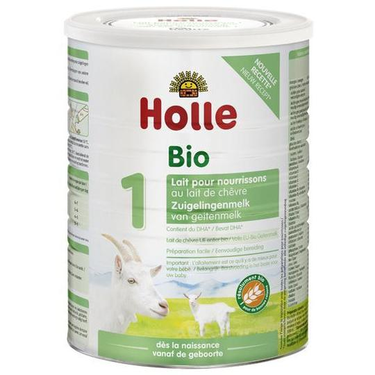 holle goat dutch stage 1